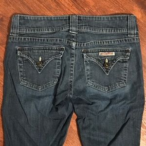 Classic Jeans by Hudson RN#107906 CA#00635